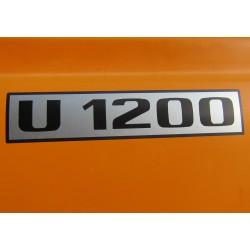 Unimog U1200...