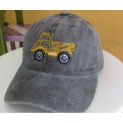 Mütze Cap Unimog  411 2010...